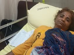 Help My Mother Undergo A Bone Marrow Transplant