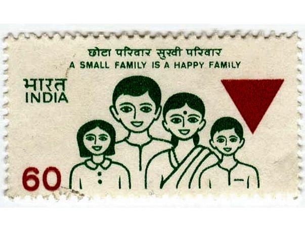 Support Population Control Bill