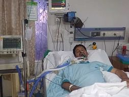 Help Ankush Chapke for Medical treatment