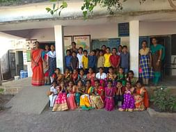 Help required to expand our village govt primary school class rooms