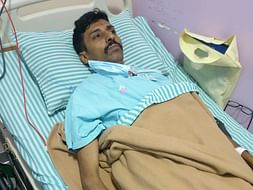 Help Venugopal Undergo A Bone Marrow Transplant
