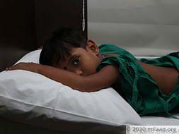 Arnab Mondal needs your help to undergo his treatment