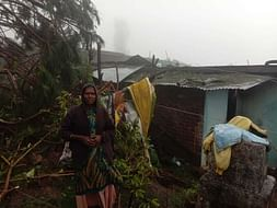 Help Families Affected By Cyclone Gaja