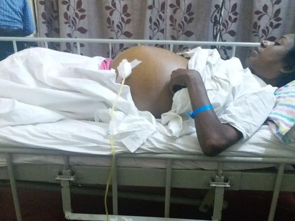 Help Purabi Ghosh for liver transplant.