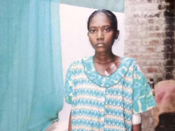 Help Gomathi From Kidney Failure
