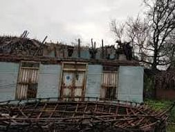 GAJA Cyclon Relief Aid
