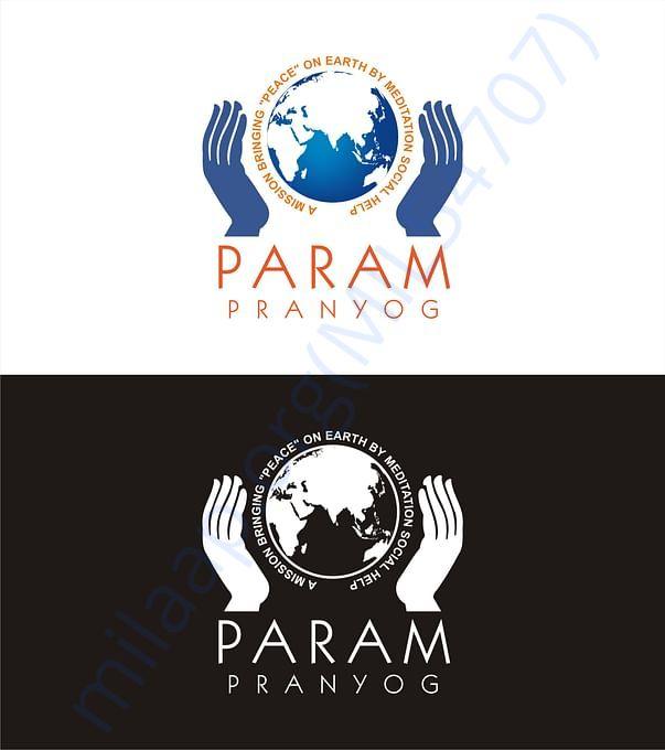 ParamPranyog logo