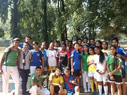 Help Students of Utkarsha English Medium School