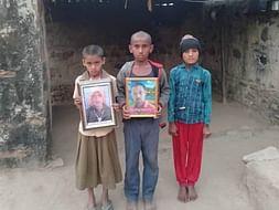 Help Little Orphan Kids