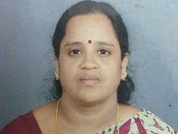 Help Shanthi Fight Breast Cancer