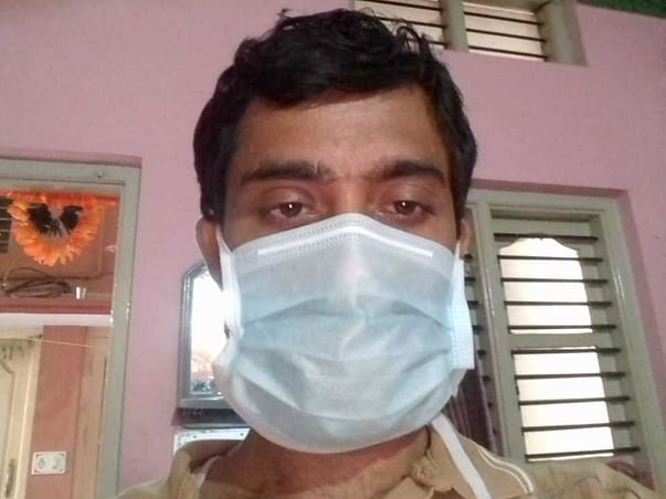 Help Rajesh For Kidney Treatment