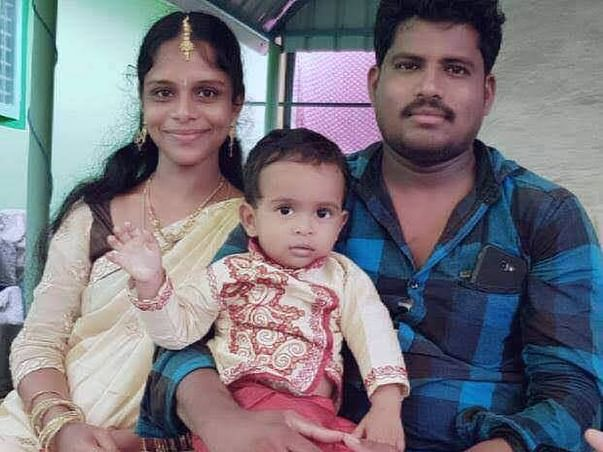 Help Balaji's Premature Baby and Wife Recover from Pneumonia