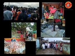 கஜா புயல் நிவாரண நிதி / Gaja Cyclone Relief Fund