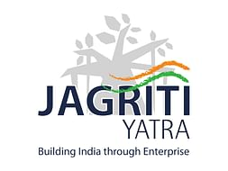Support me for the Social Entreneurship through Jagriti Yatra 2018-19
