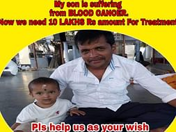 Save child's life