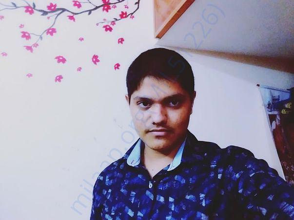 Srijith Photo