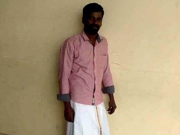 Help Janakiraman For His Heart Operation