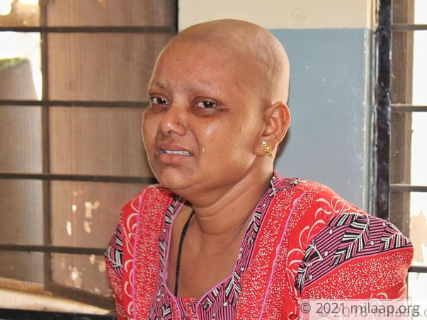 Hoovi Bhai needs your help to fight disease