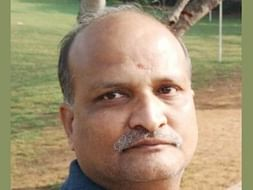 Help Narasimhan Fight ARDS