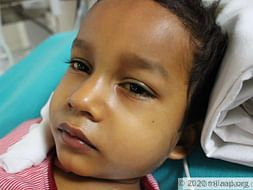 This 4-Year-Old Has Only 2 Days Left To Get A Liver Transplant