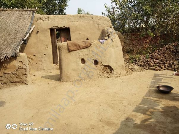 Condition of house