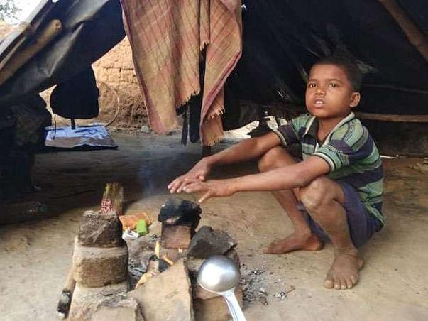 Help: Starvation Death of 7 Shabar Tribals in Lalgarh