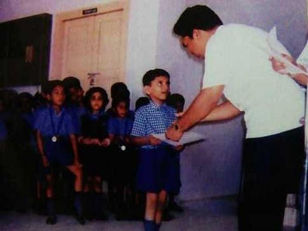 Help Sagar Undergo Liver Transplantation