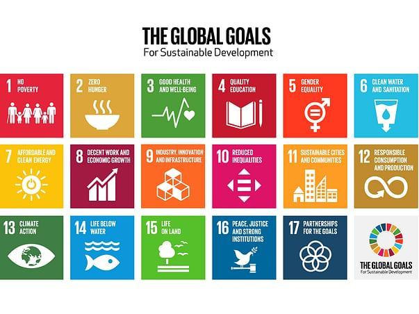 UN Sustainable Development Goals Conference-Kolkata, 18th December