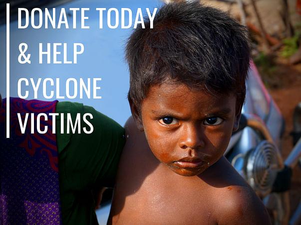 Cyclone Gaja Relief Response