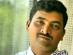 Help Srinu For Kidney Transplantation