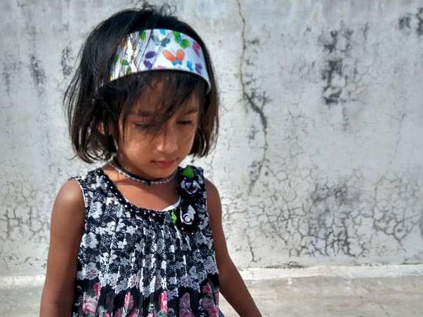 Help 6-year-old Aisha Fight LGS(Lennox-Gastaut Syndrome)