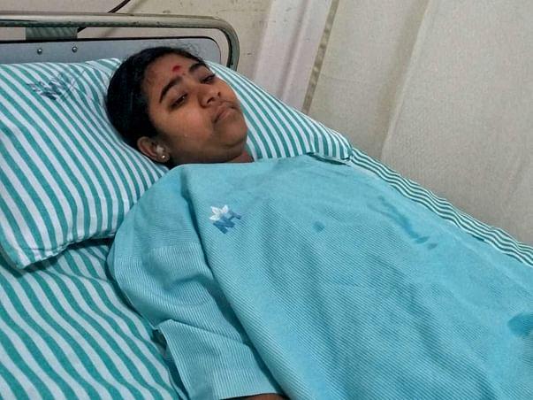 Help Nikshitha Undergo Bone Marrow Transplant