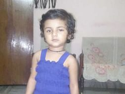 Help 3-year-old Eshrija To Hear And Speak