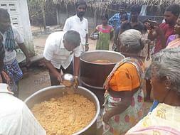 Cyclone 'Gaja' -Help Us To Provide Food & Shelter