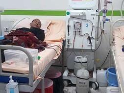 Help Chandan For Renal Transplant