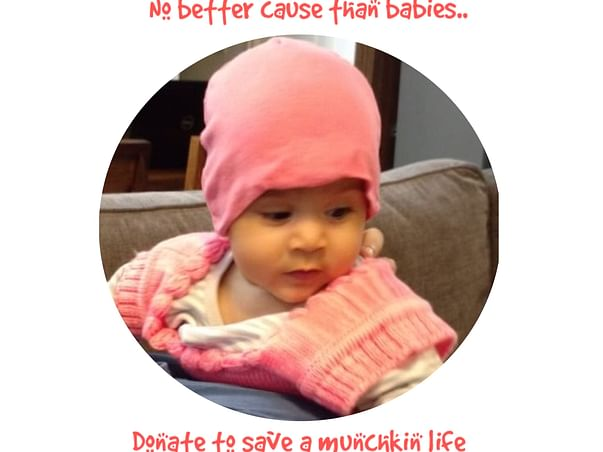 Help us save preemie babies!
