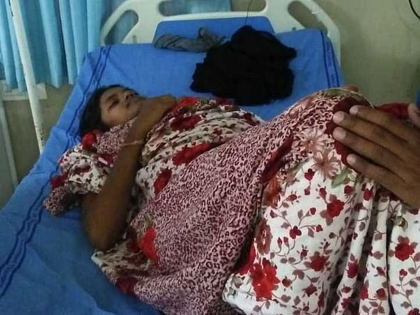 Help Merina Undergo Liver Transplant