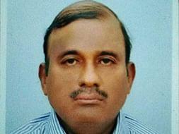 Help Gowtham Father Undergo Kidney Transplantation