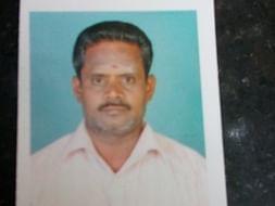 Help VT Palani Samy Fight Pneumonia