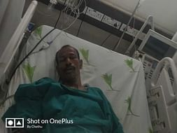 Help Mahadevappa Recover from Severe Head Injury
