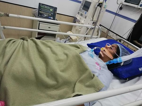 Help Rekha Come Out of Coma