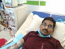 Help My Undergo Kidney Transplantation
