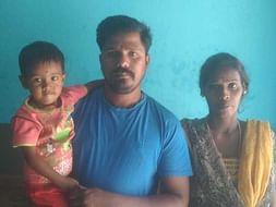 Help Baby Sanju Undergo Heart Surgery