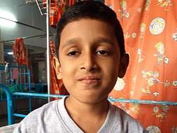 Help DevSeshanth Fight Accute Leukemia