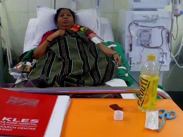 Help Sweta Fight Kidney Transplant