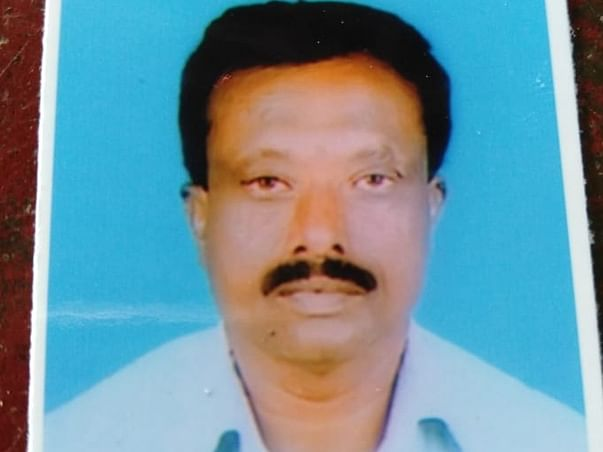 Help Basavaraju Recover From A Brain Hemorrhage