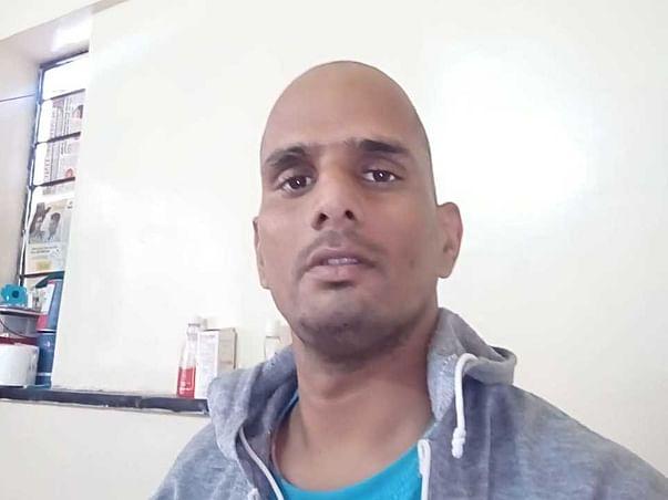 Help My Friend Kishan Fight Cancer