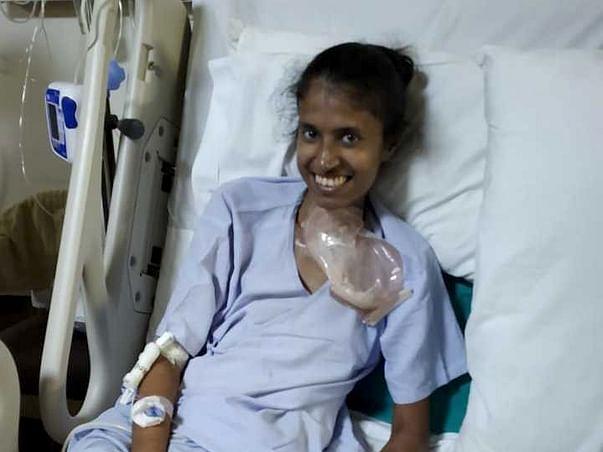 Support Ana Raissa's Battle for Life