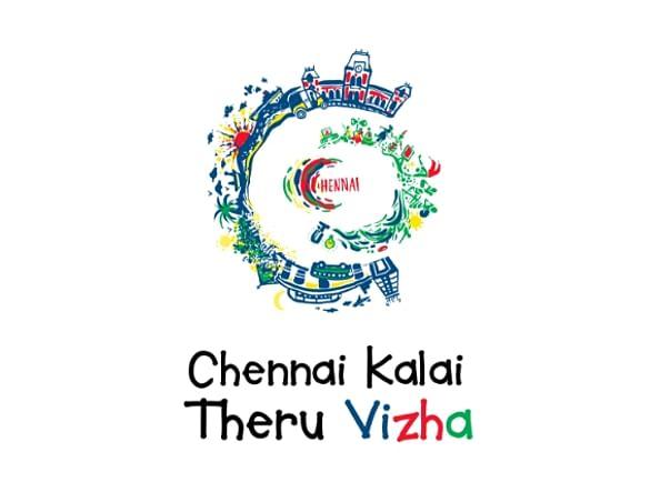 Support Chennai Kalai Theru Vizha