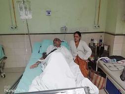 Help Pramod For His Cancer Treatment